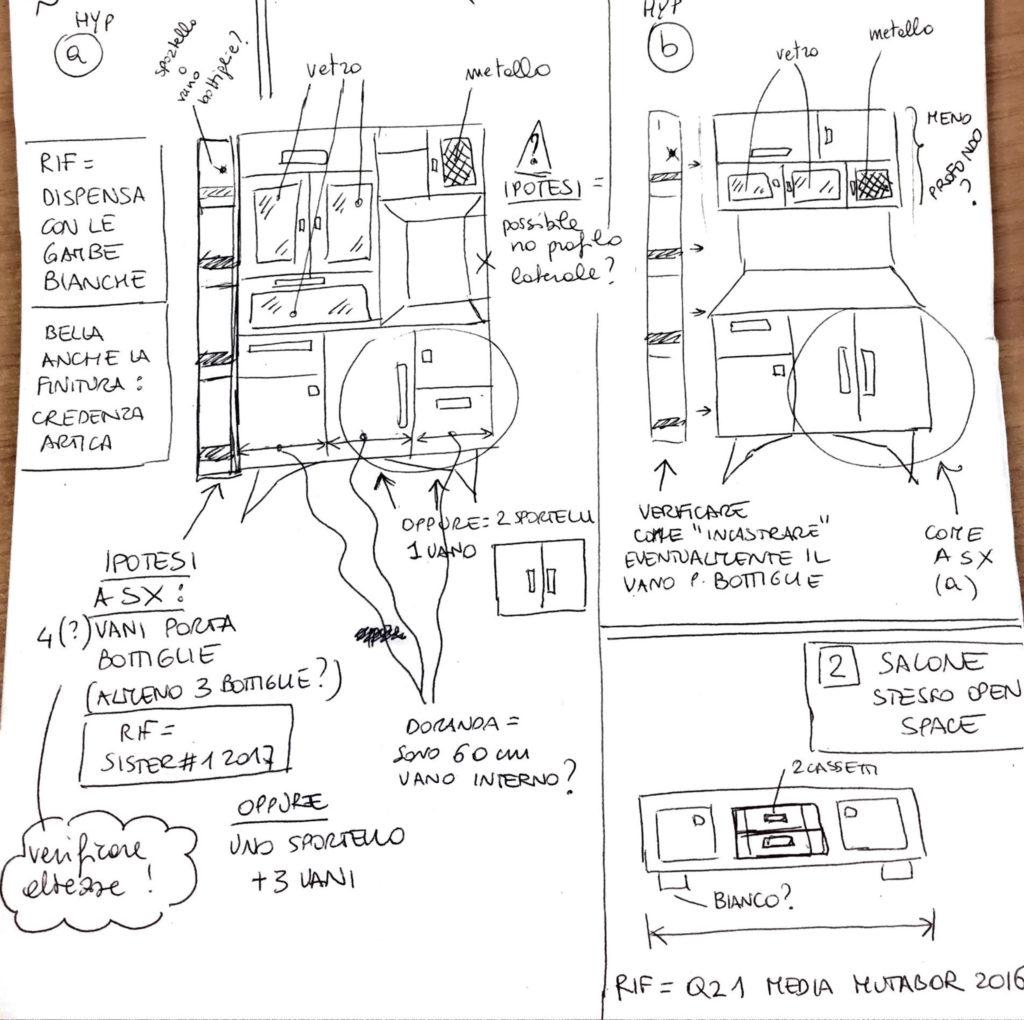 progetta i mobili della tua casa