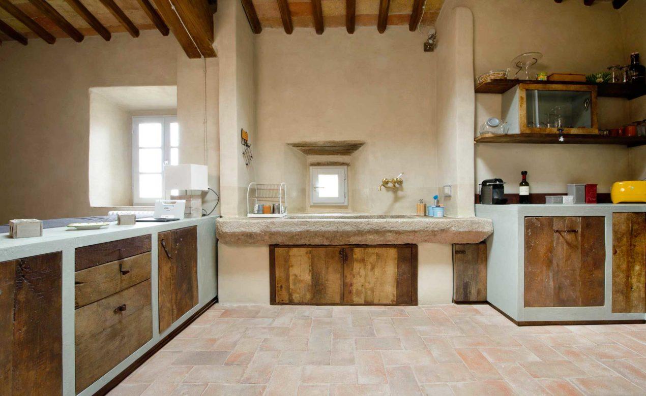 Progetta la tua cucina artigianale su misura