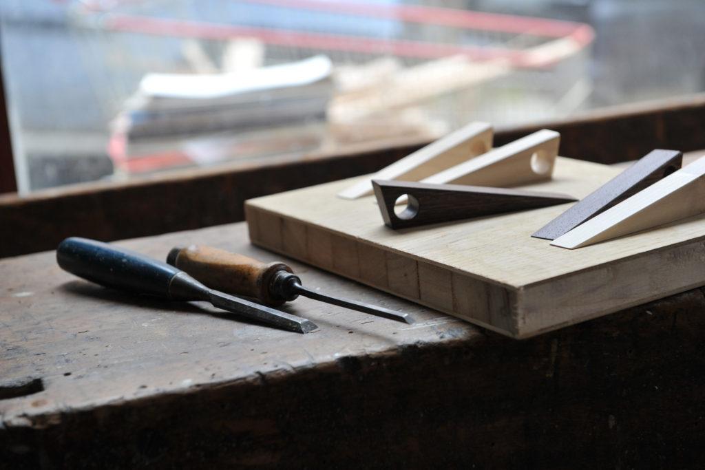 Come si costruisce e progetta un mobile artigianale