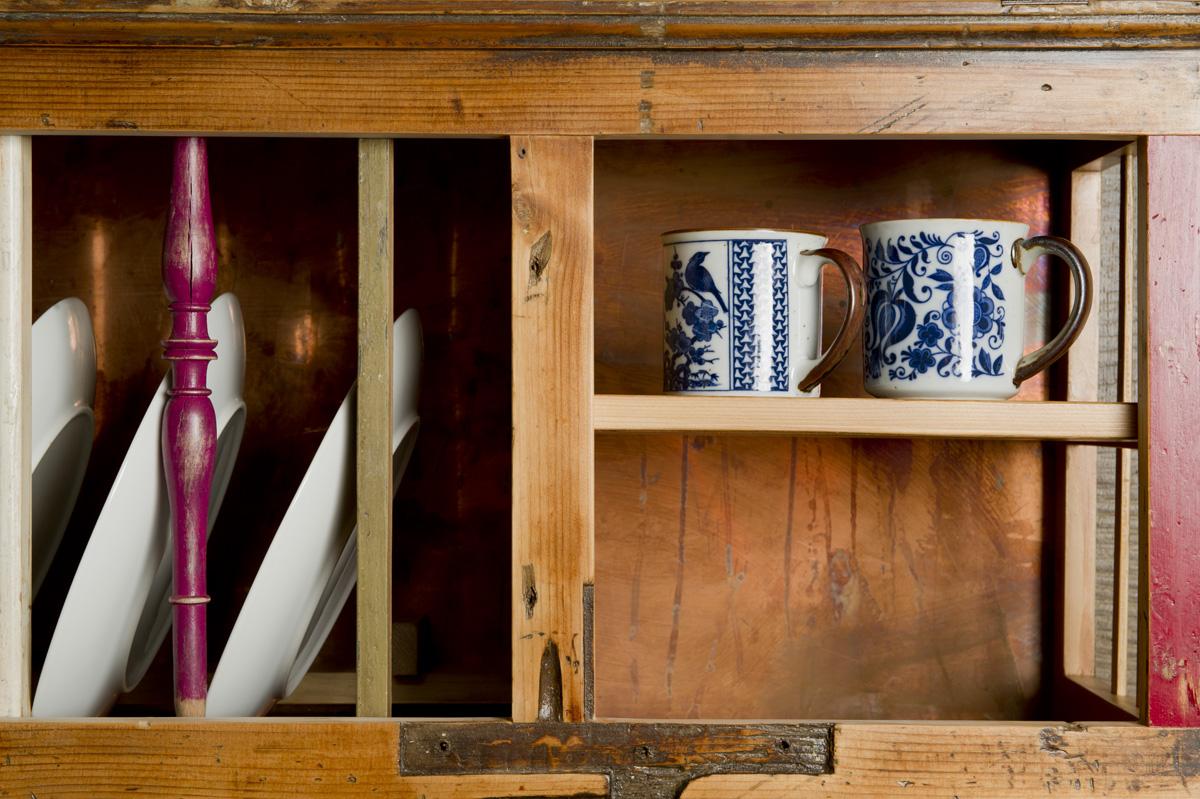 carpenter kitchen