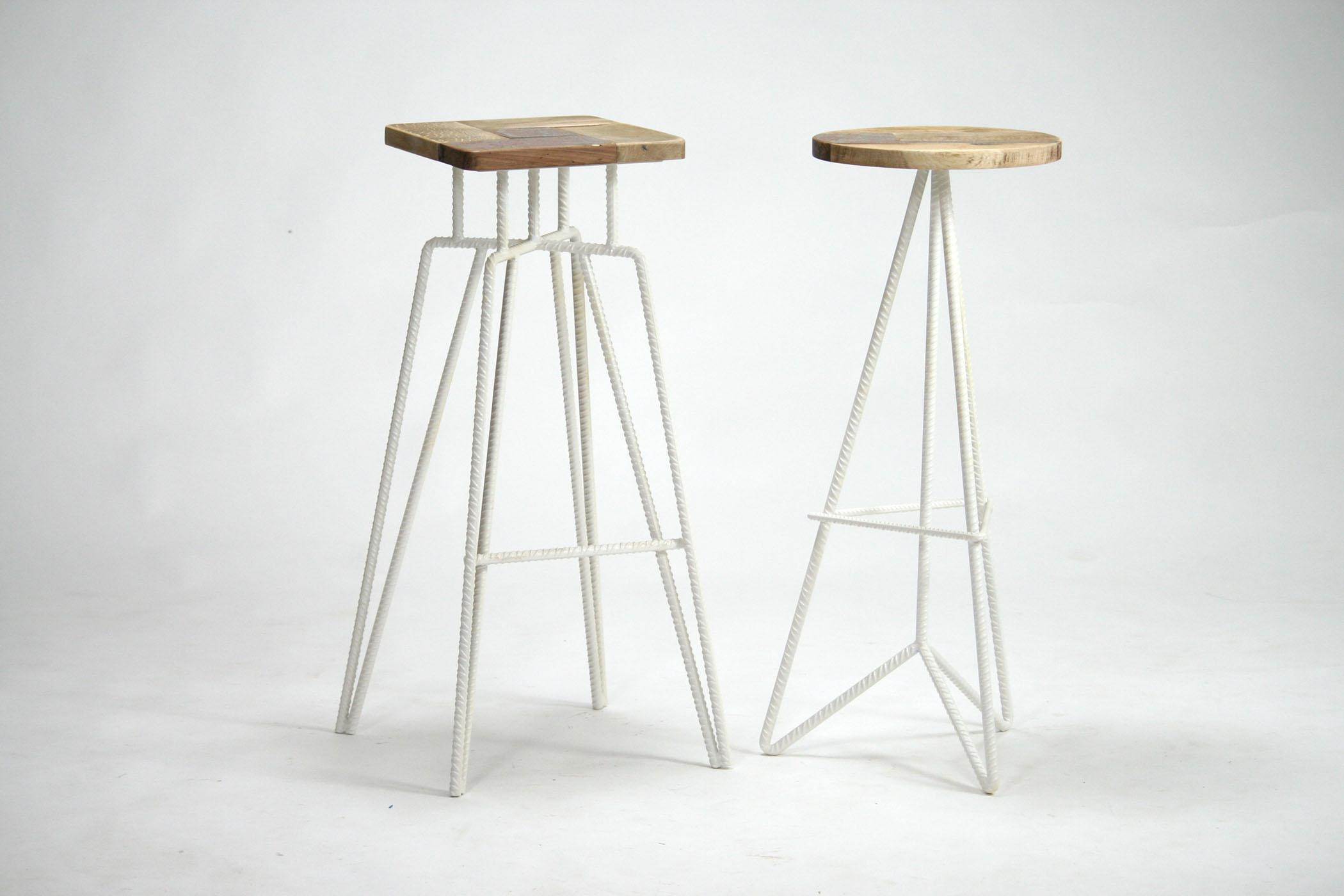 Sedie e sgabelli in legno