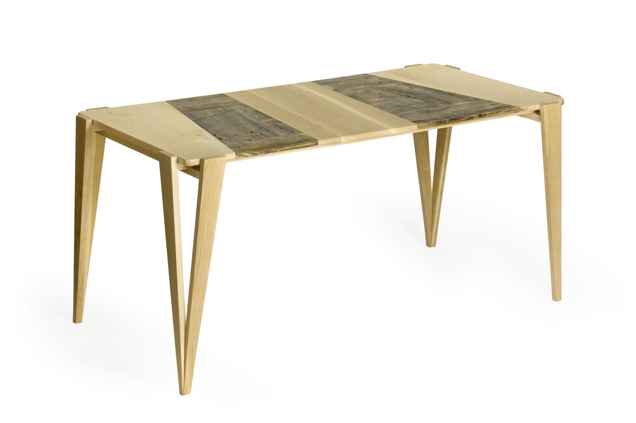 Il legno massello tra il tavolo contemporaneo laquercia21 - Tavolo contemporaneo ...