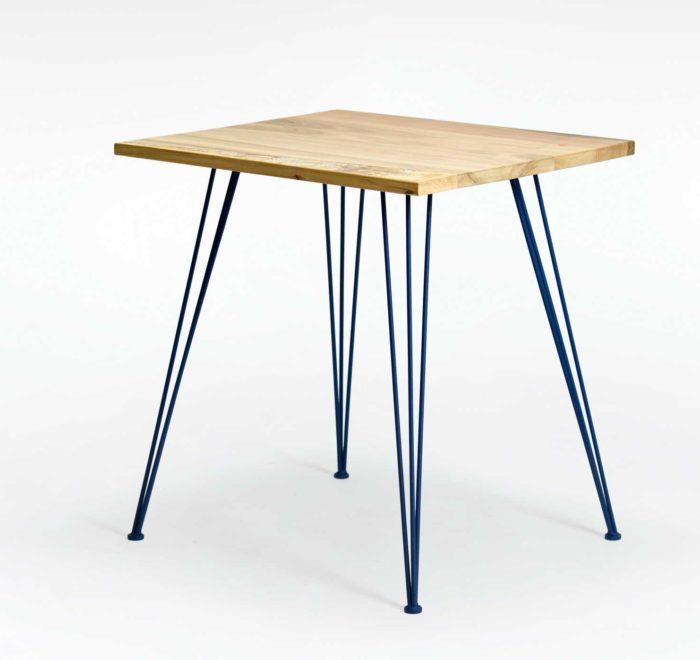 Tavolo in legno riciclato su misura