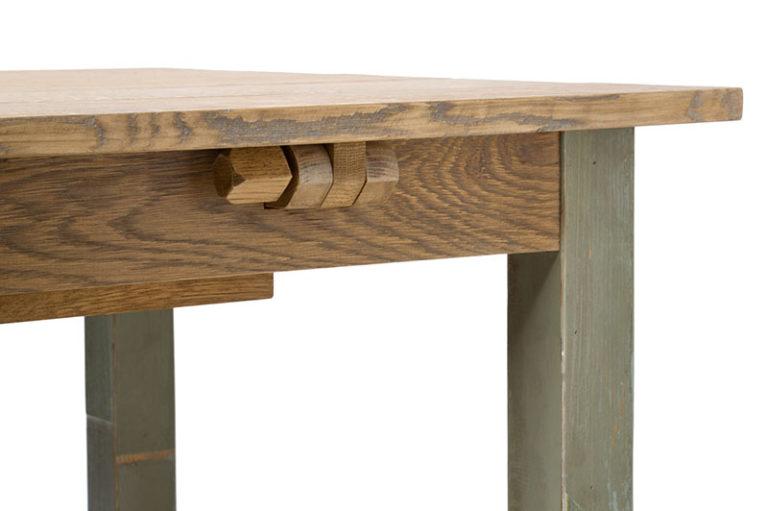 tavoli legno di recupero