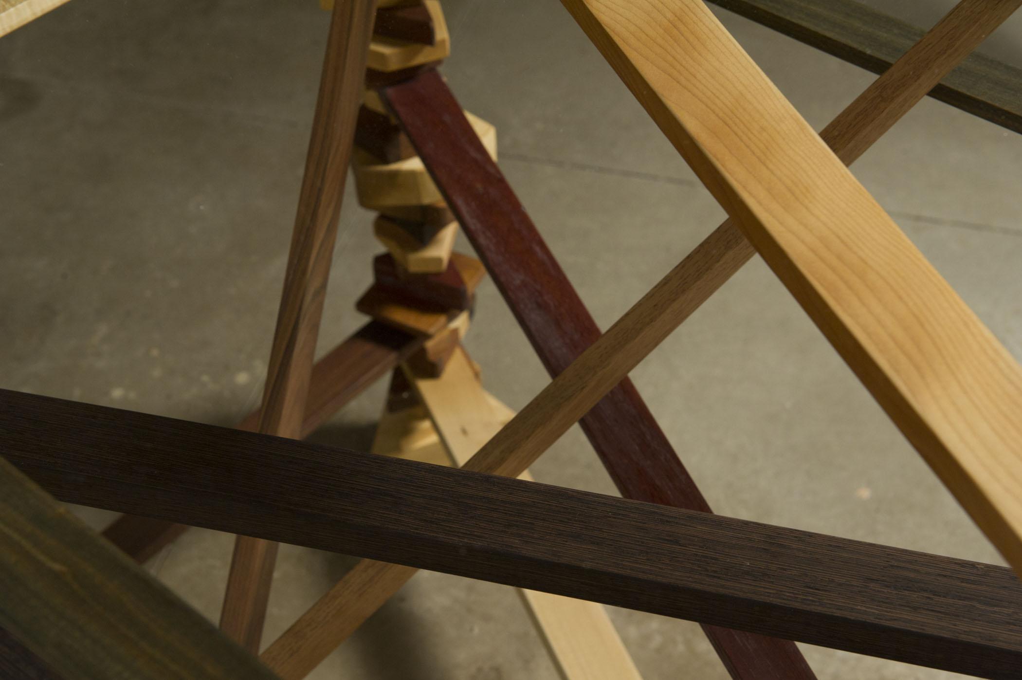 Falegnameria tavoli su misura