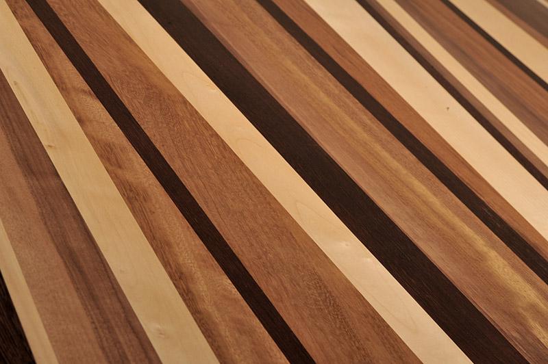piano tavolo legno massello