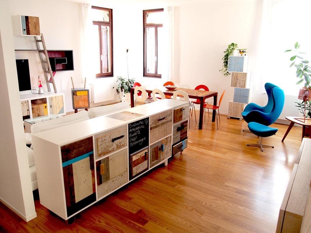 Mobili Per Soggiorno Di Design : Soggiorno: come scegliere i mobili giusti laquercia21