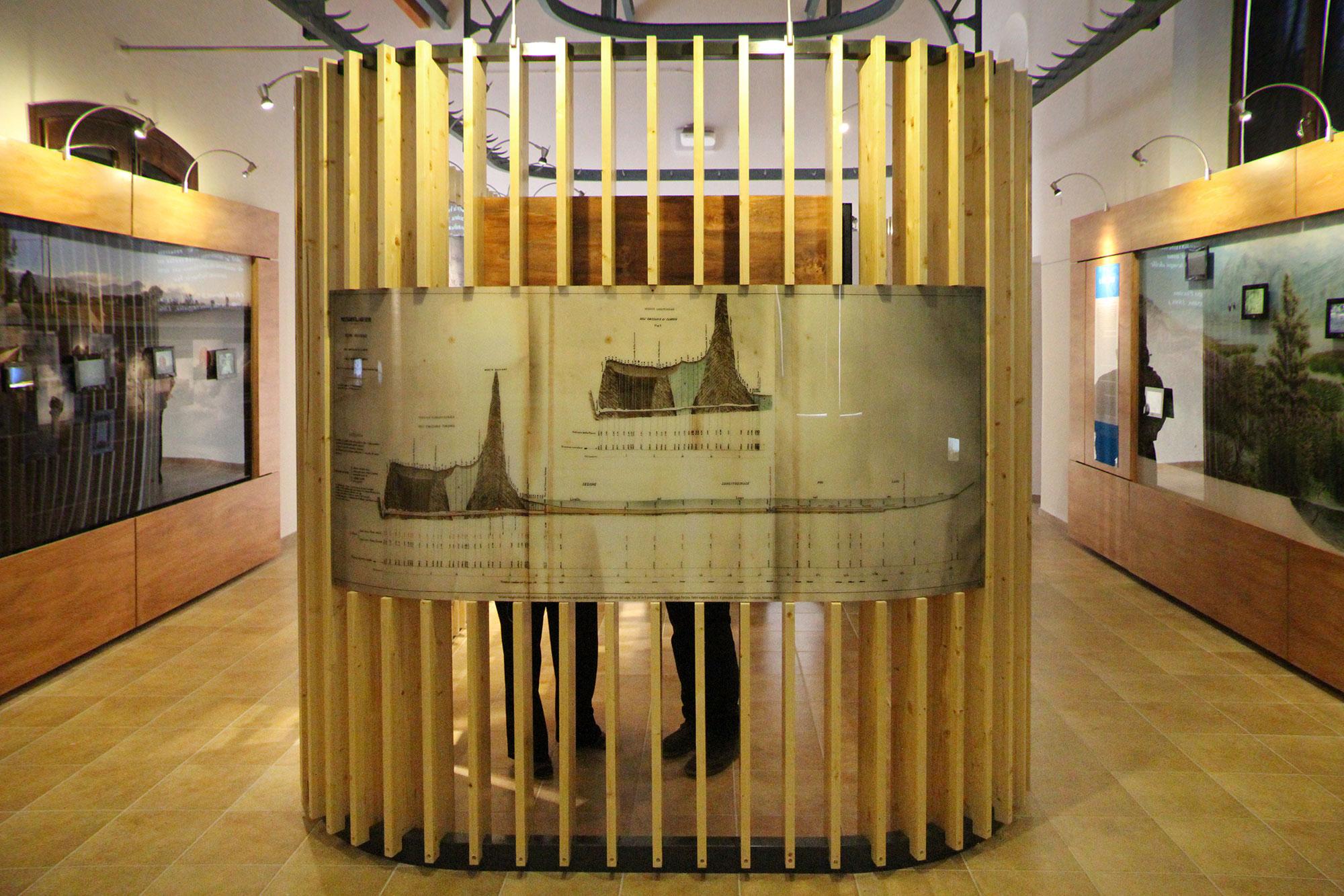 Museo dell'acqua, Avezzano