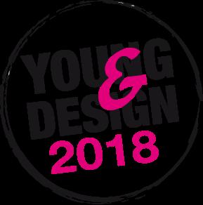 YOUNG&DESIGN logo