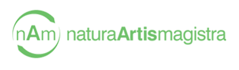 Nam ecodesign logo roma