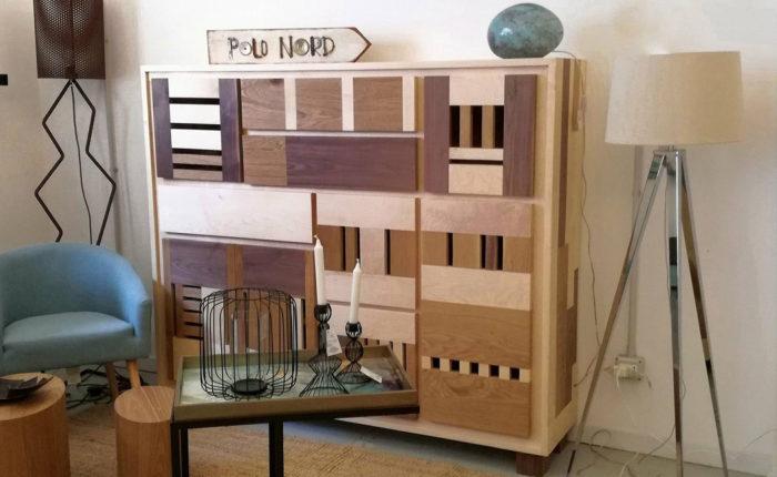Su misura e mobili per la casa da Nam Ecodesing a Roma