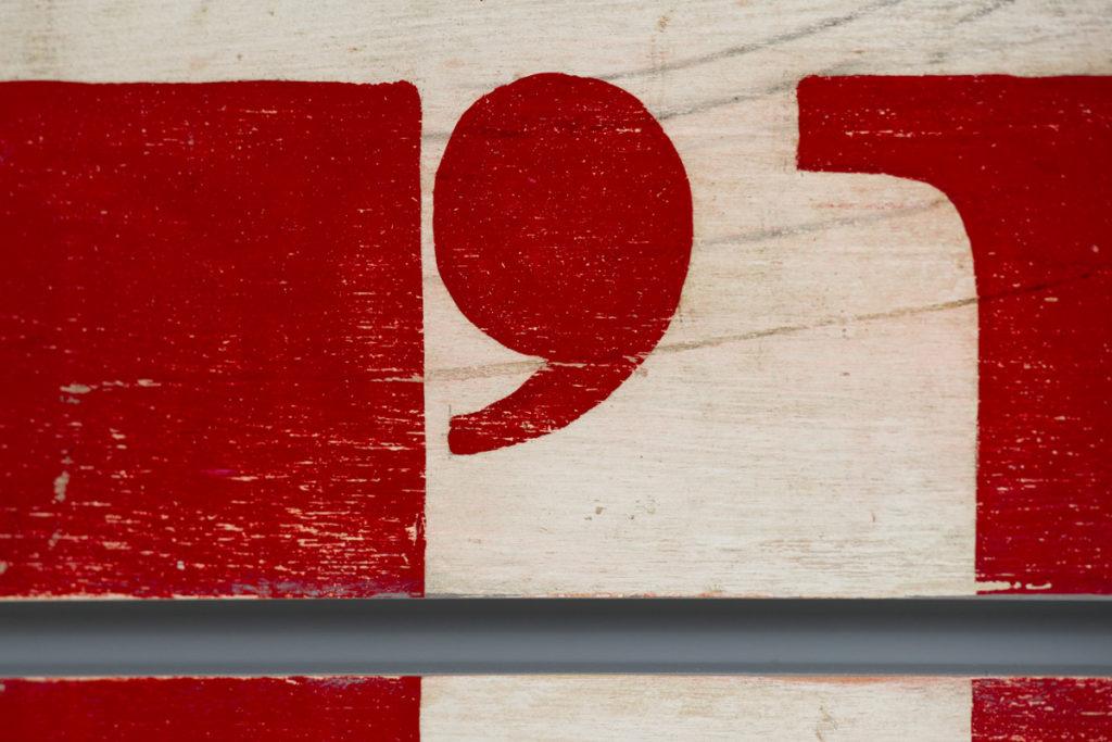 Logo storico del giornale L'Unità e della Festa dell'Unità