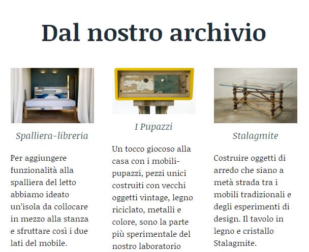Newsletter Il resto del Tarlino Laquercia21 notizie dal mondo del design contemporaneo