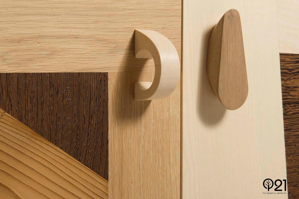 tiranti per ante per sportelli in legno