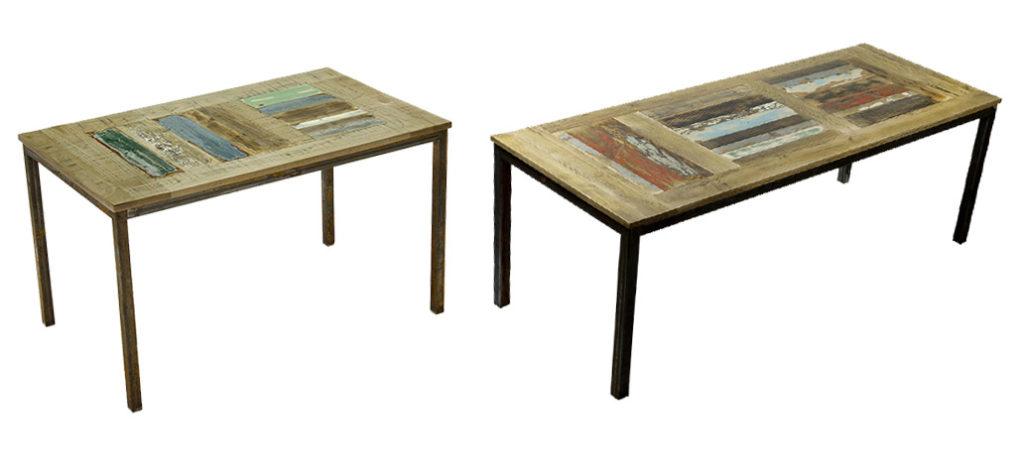Il tavolo da pranzo fisso o allungabile | Laquercia21