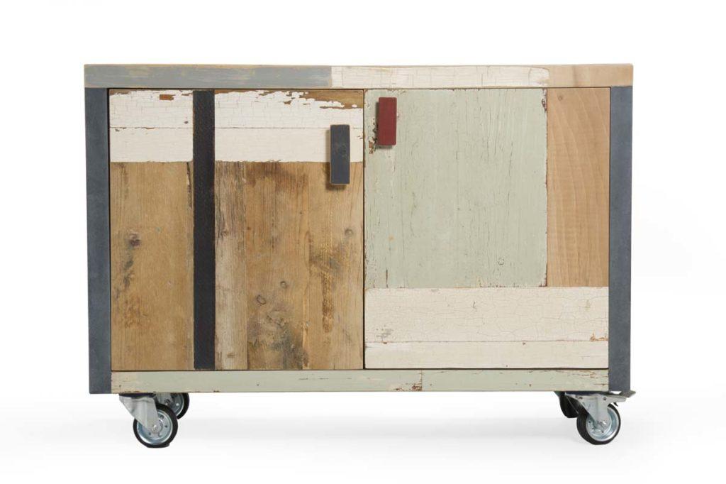 Armadio Per Ufficio Legno.L Home Office Mobili Di Design Per L Ufficio Per Il Working From Home