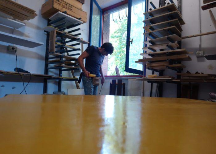 nicola gubiotti falegnameria laboratorio laquercia21