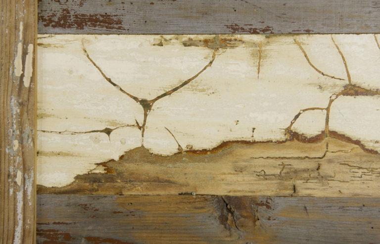 legno di recupero per mobili