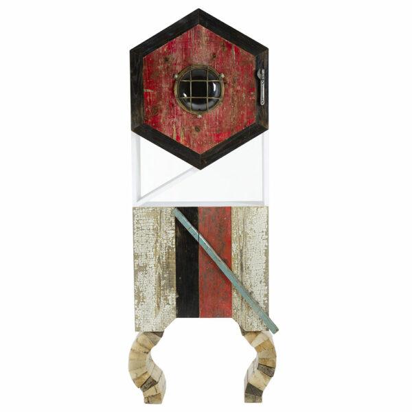 Pupazzo Samurai 75 laquercia21