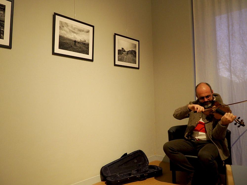 mostra fotografica Pier Claudio Duranti