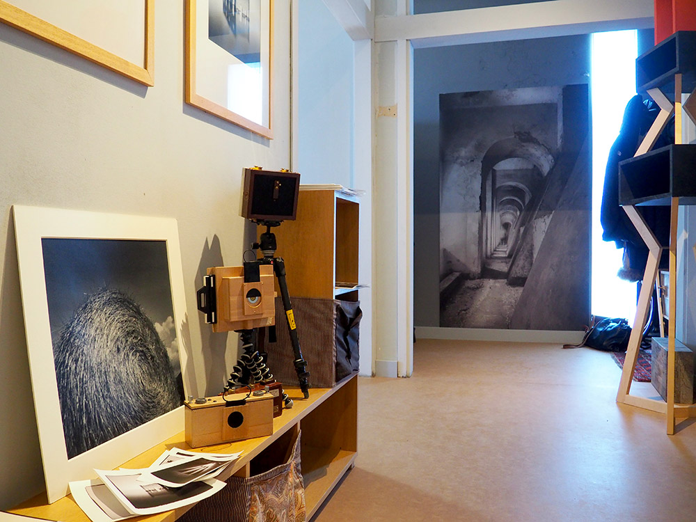 interni spazio espositivo arteM lab01 laquercia21 narni terni