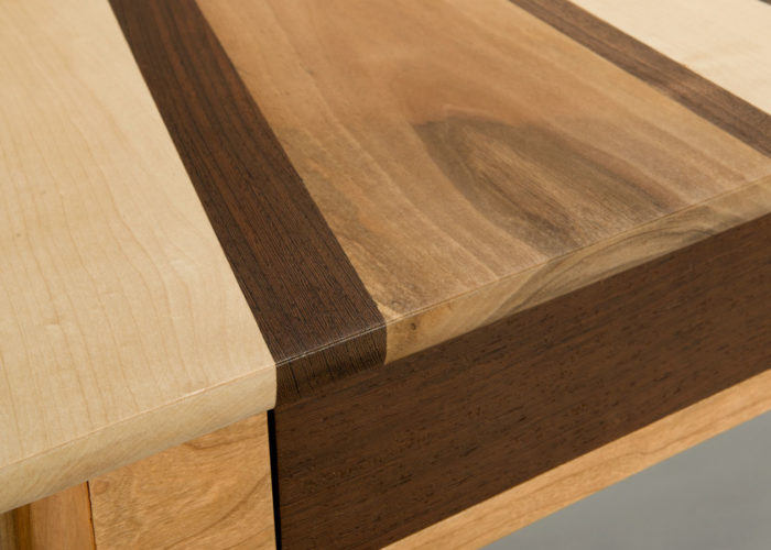 tavoli e scrittoi legno massello