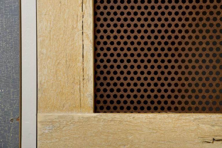dispensa cenere maxi legno di recupero